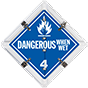 Dangerous When Wet