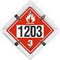 Flammable 1203