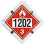 Flammable 1202